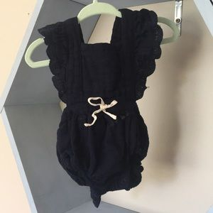 Jamie Kay playsuit 0-3 month
